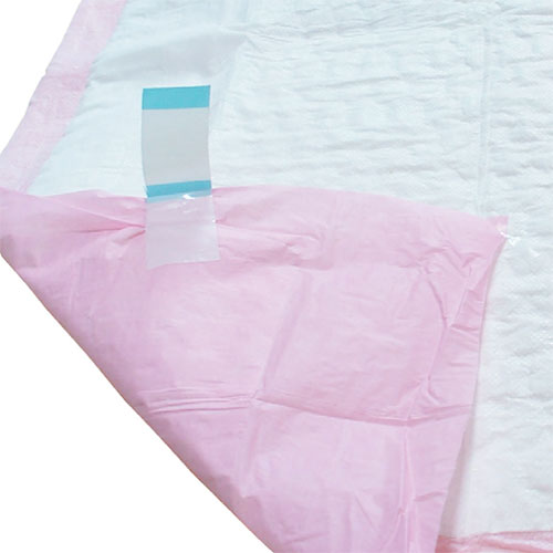 Pinkies Absorbent Bed Covers