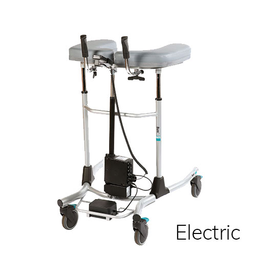 Bure ELECTRIC StandTall Walker