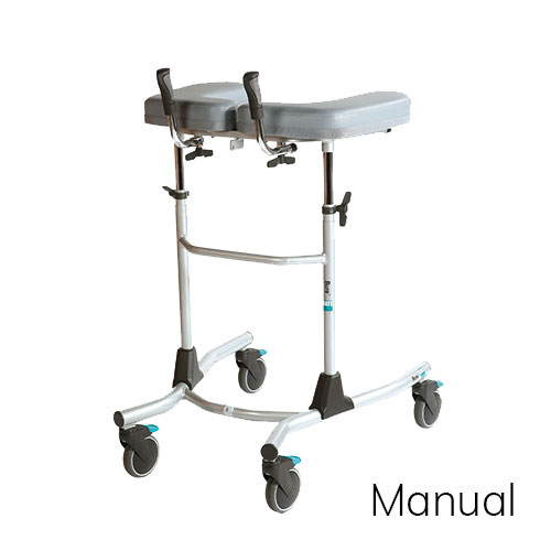 Bure MANUAL StandTall Walker