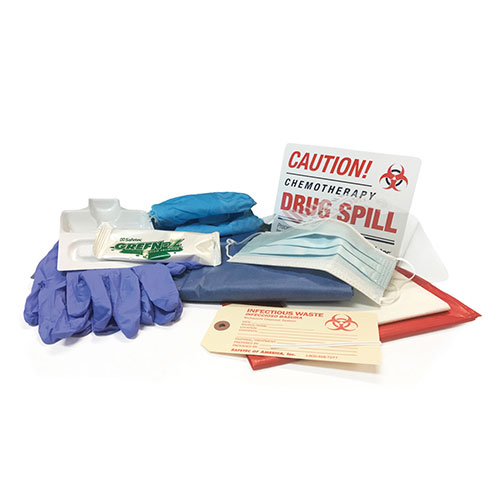 Chemotherapy Spill Kit