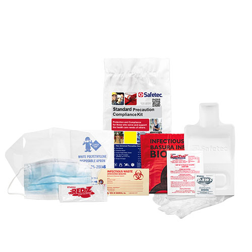 Standard Precautions Compliance Kit