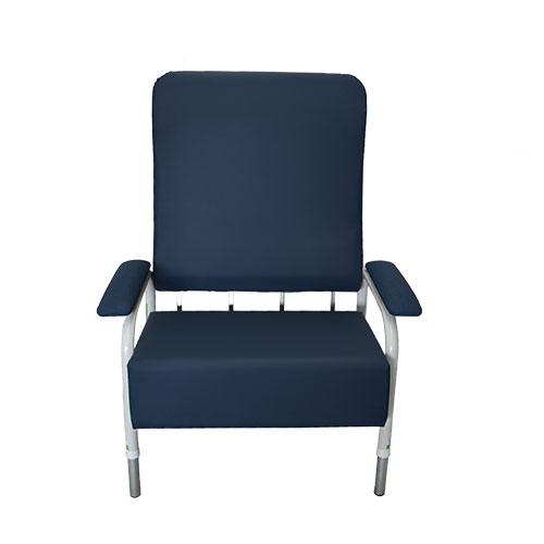 Bari Hi Back Patient Chair