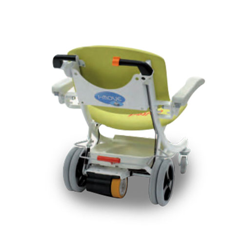 I-MOVE EZ-GO Motorised Patient Transport Chair