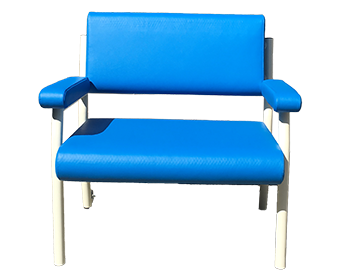 400kg Bariatric Static Patient/Visitor Chair