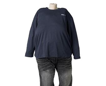 Bariatric Body Suit