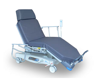 Clavia LSA Surgery Stretcher Bed