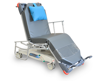 Clavia LSA Electronic Trolley Chair