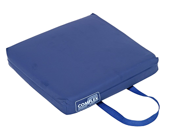 Comflex Wheelchair Carry Cushion