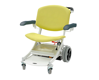 I-MOVE EZ-GO Motorised Patient Transport Chair