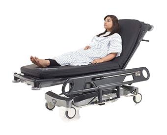 QA3 Patient Trolley