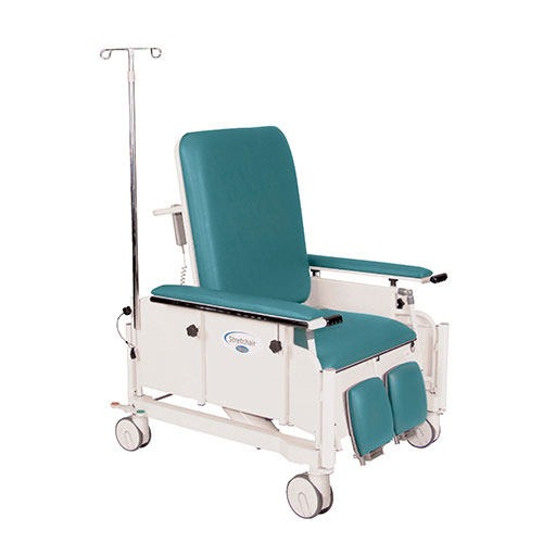 Winco Stretchair S750