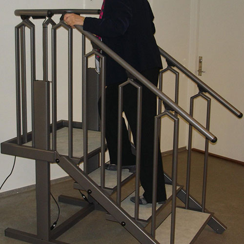 StairTrainer