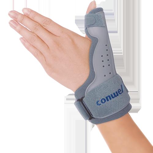 Conwell Plastic Thumb Wrist Splint