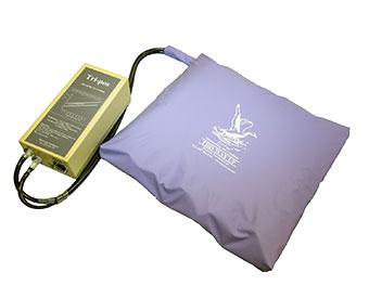 Tri-Pos Alternating Air Cushion