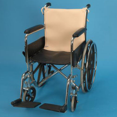 DermaSaver Pressure Reduction Wheelchair Cushions