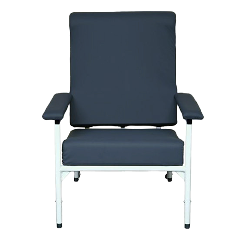 Bariatric 1M Wide High Back Chair