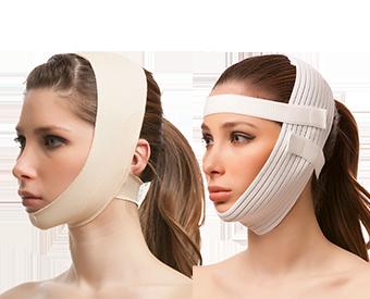 Isavela Facial Garments