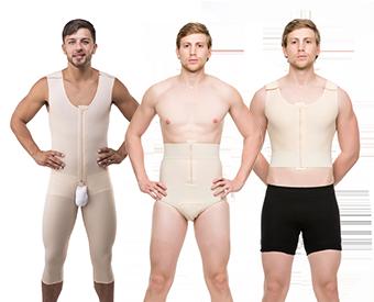 Isavela Male Compression Garments