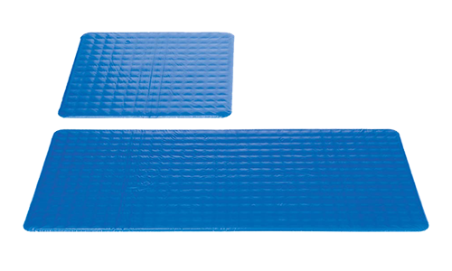 Azure Table Pads