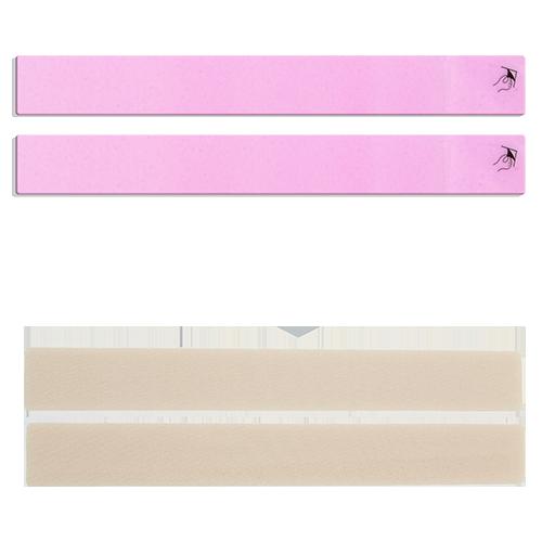 Epi-derm Silicone Gel Sheeting - Long Strips