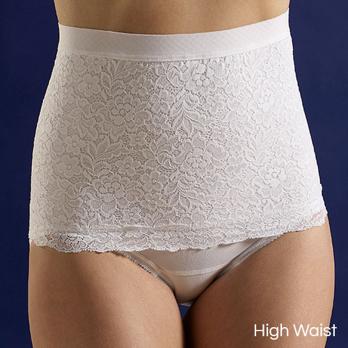 Corsinel Maximum Support Female Lace Brief