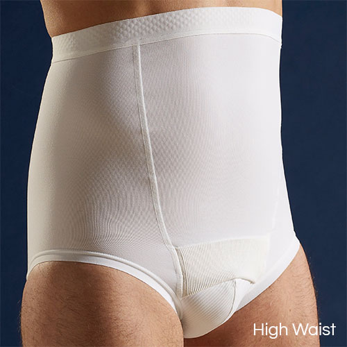 Corsinel Maximum Support Male Brief