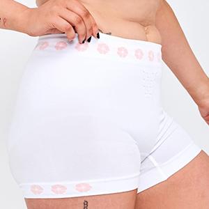 Rose Comfort Shorts