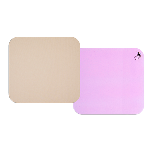 Epi-derm Silicone Gel Sheeting - Standard Sheet