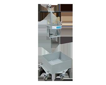 LF Universal HoverMatt Cart