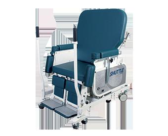 Adv Shuttle Chair