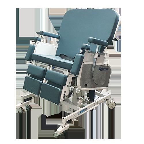 Advanced Shuttle Chair - B Series